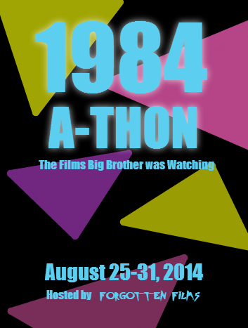 1984-a-thon Day 2