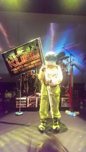 Rubix Kube opening