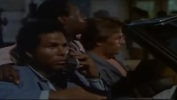 Miami Vice Cool Runnin phone call
