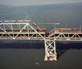 San Francisco–Oakland earthquake of 1989