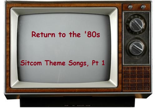 Episode 4: Sitcom Theme Songs, Part 1