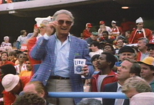 Quote of the day bob uecker miller light commercial return to the 80s quote of the day bob uecker miller light commercial aloadofball Gallery