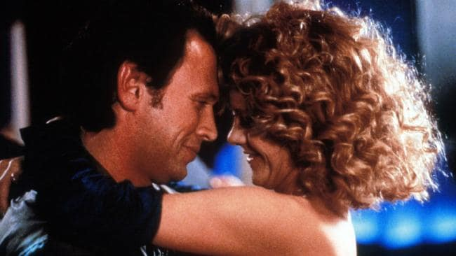 Quote of the Day: When Harry Met Sally