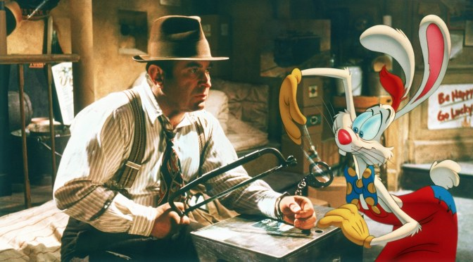 Quote of the Day: Who Framed Roger Rabbit