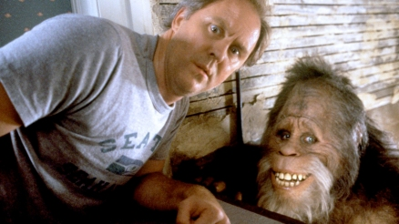 Harry And the Hendersons 1