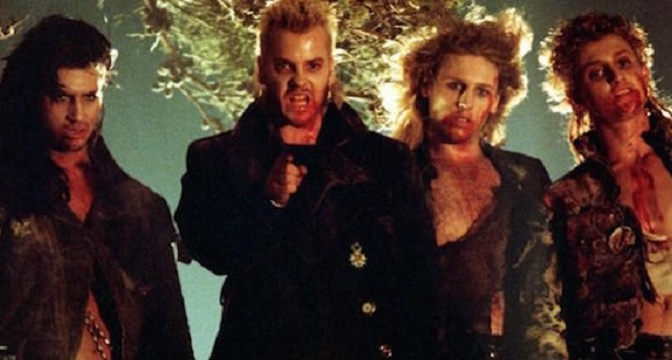 Quote of the Day: The Lost Boys