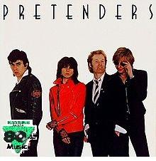 Return to the 80s Music: Pretenders