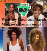 Whitney March Madness