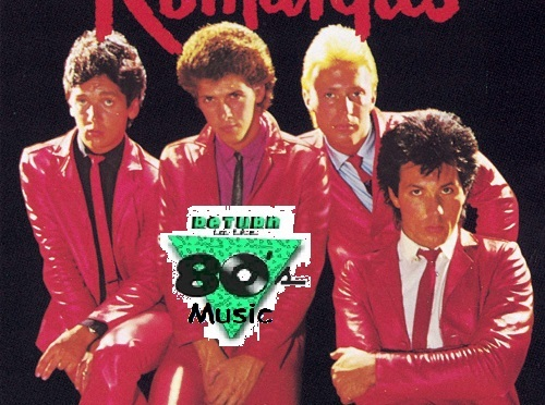 Return to the 80s Music: The Romantics