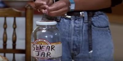 Moving Swear Jar