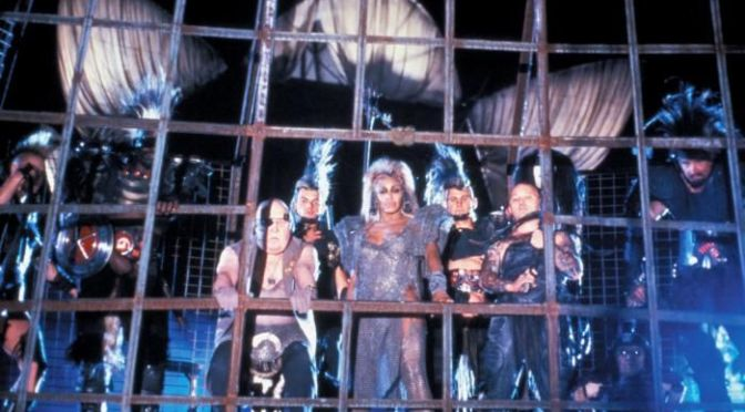 Quote of the Day: Mad Max Beyond Thunderdome