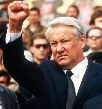 Boris-Yeltsin