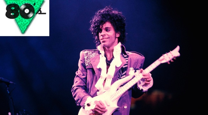 Prince March Madness Tournament: Sweet 16