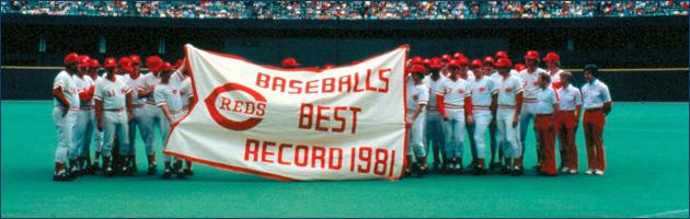 1981 Reds