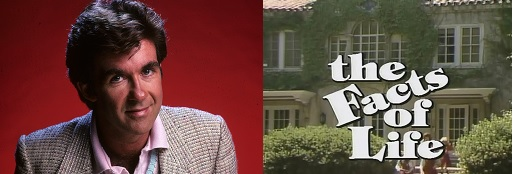 Alan Thicke Facts of Life