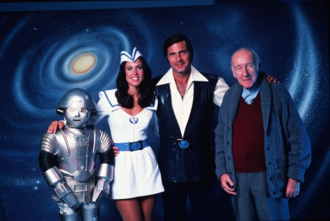 Buck Rogers In The 25Th Century - 1979