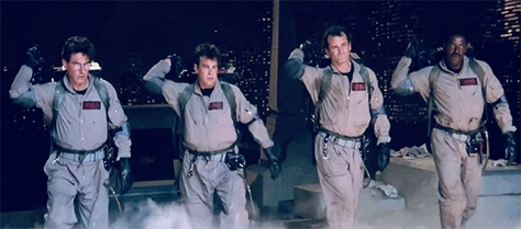 ghostbusters-four-rooftop-sticks