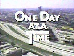 One_Day_At_A_Time_title_screen